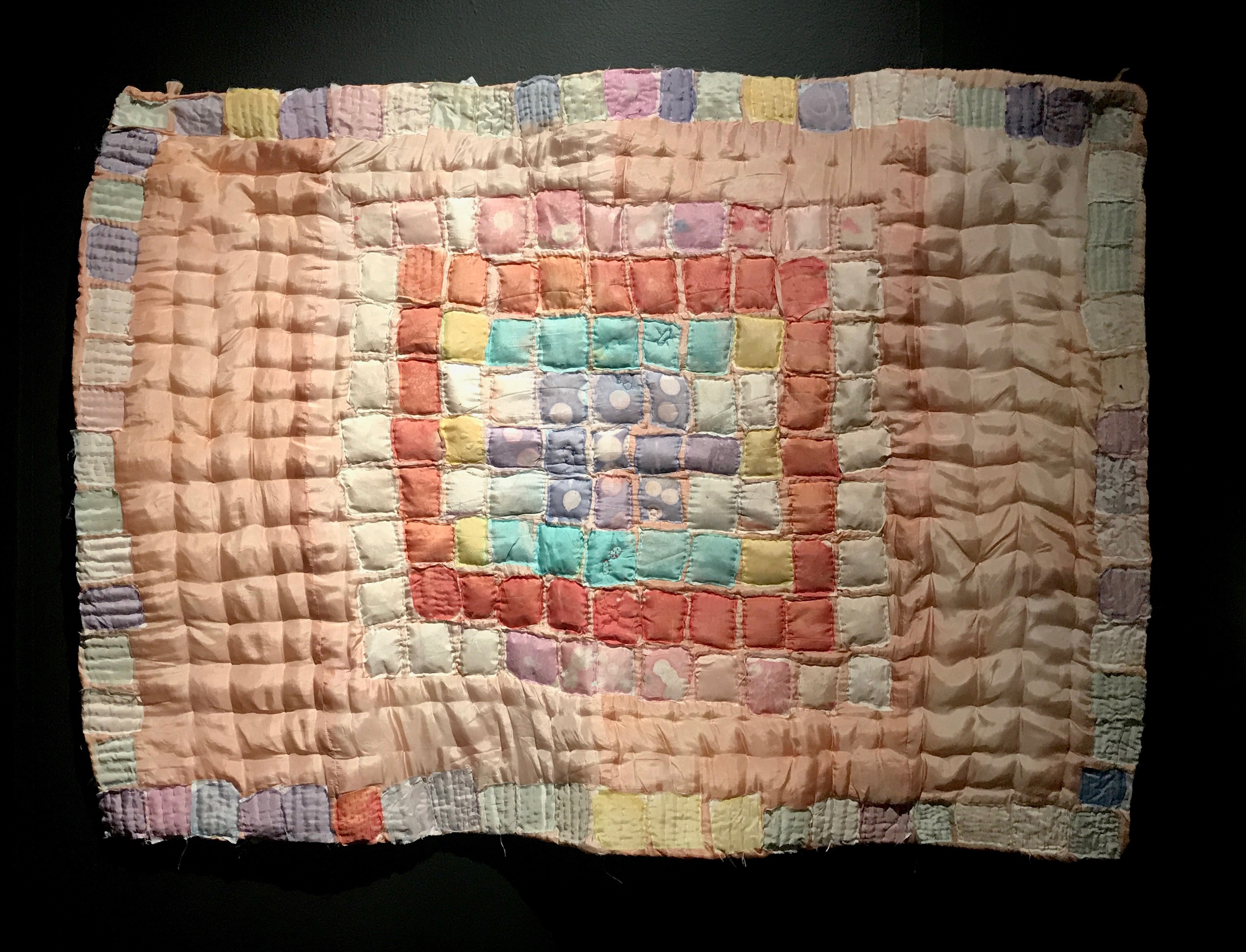The Antibiotic Resistance Quilt_Anna Dumitriu1